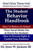 The Student Behavior Handbook