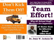 Team Effort! Why All School Staff Members Are Important