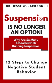 Suspension Is No Longer An Option!
