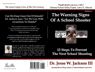 The Warning Signs Of A School Shooter