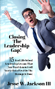 Closing The Leadership Gap!