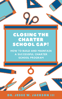 Closing The Charter School Gap!
